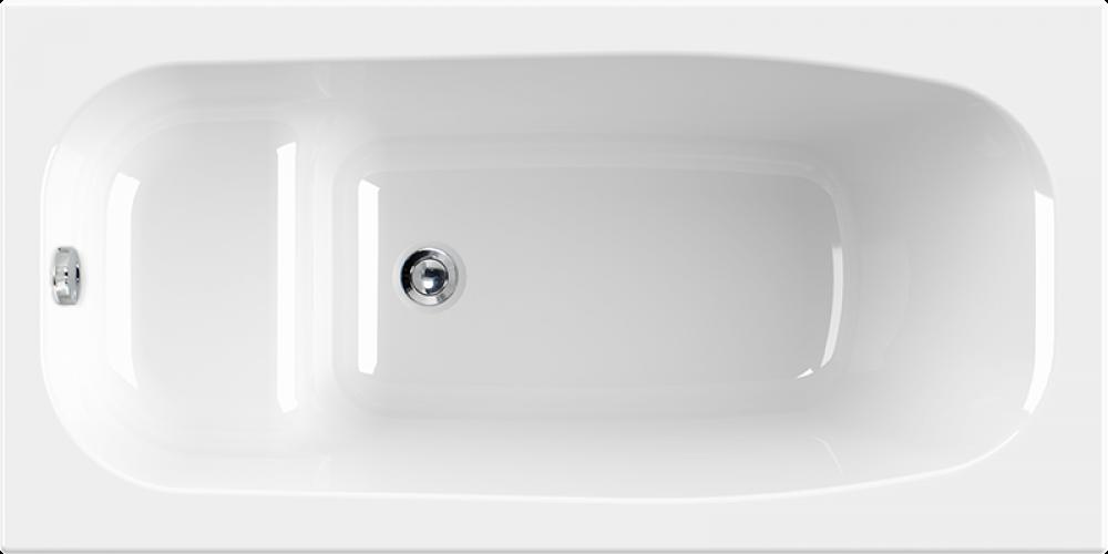Bathtubs Dobra 140 Aquaestil